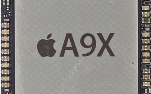 L'A10 des iPhone7 se hisserait au niveau de l'A9X