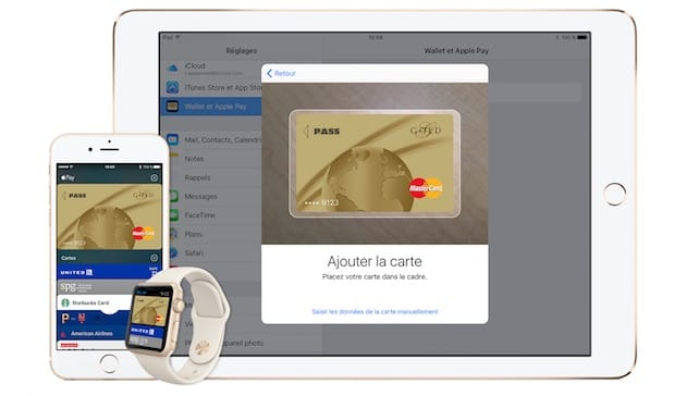Apple Pay Comment Ca Marche Igeneration