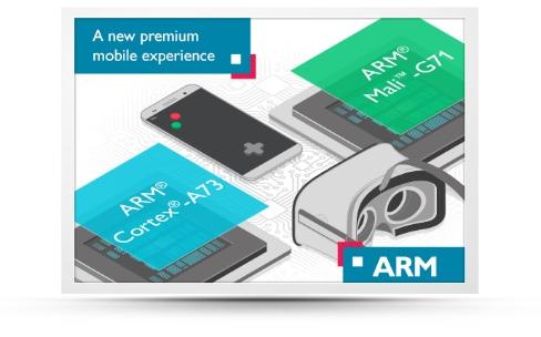 Softbank va se payer ARM pour 32milliards de dollars