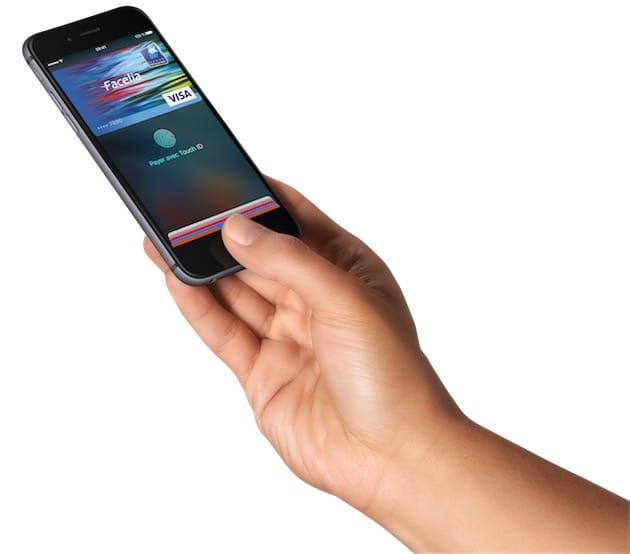 70b3f65960e86e ... les Français qui pourront réellement profiter d Apple Pay aujourd hui  ne seront que 2 millions grand maximum, rappellent Les Echos.