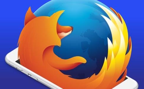 Firefox 5 sur iOS devient plus agréable à utiliser