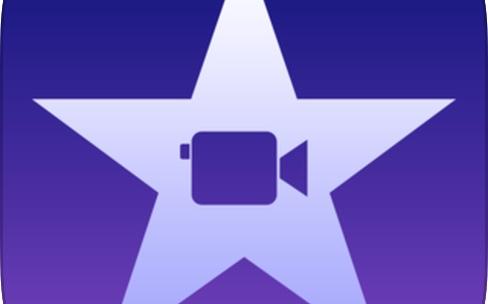 iMovie se lance et partage plus rapidement