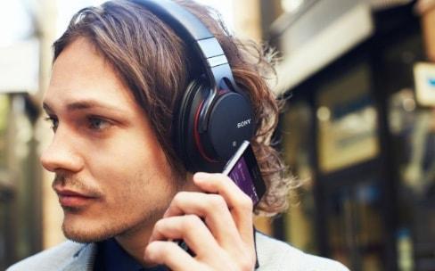 Promo: un casque Sony haut de gamme sans fil à 189€
