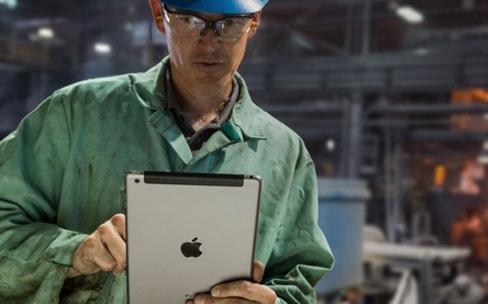 L'iPad se vend moins mais domine toujours largement le marché