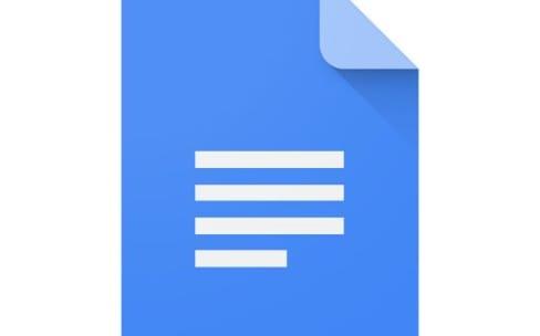 Les applications bureautiques de Google s'affichent enfin en Split View