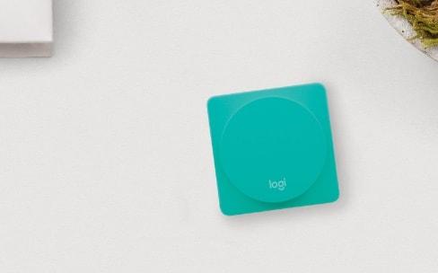 Logitech Pop Home Switch: un interrupteur pour contrôler ses objets connectés