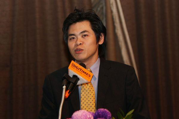 Ming Chi Kuo - Image : Digitimes