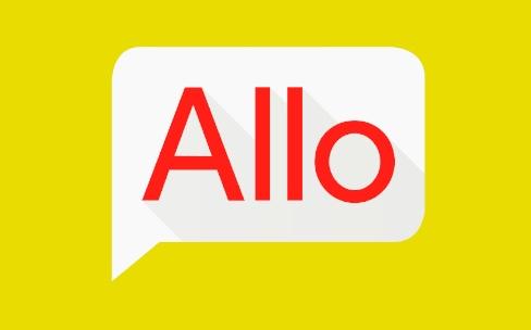 Google Allo emprunte à toutes les autres messageries