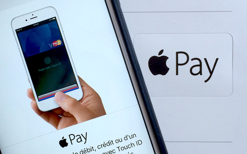 Apple Pay: de nouvelles banques arriveraient début2017