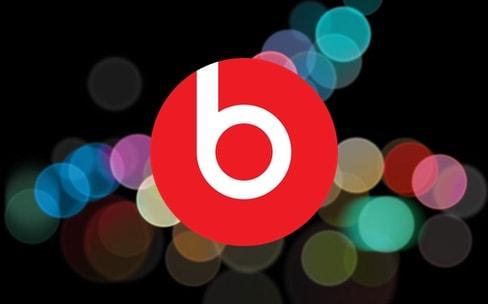 Beats parle de «nouveaux produits»annoncés lors du keynote du 7 septembre