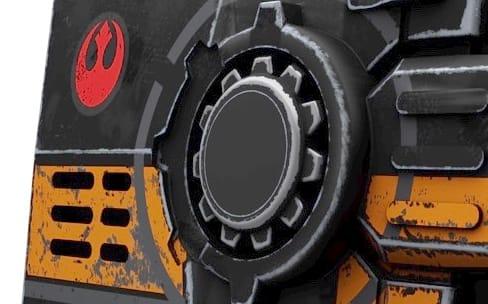 Sphero :  le bracelet pour contrôler BB-8 avec la Force