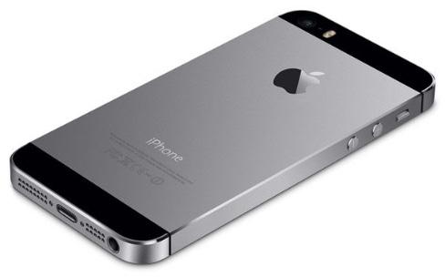 Des iPhone 5s neufs en vente à partir de 350€