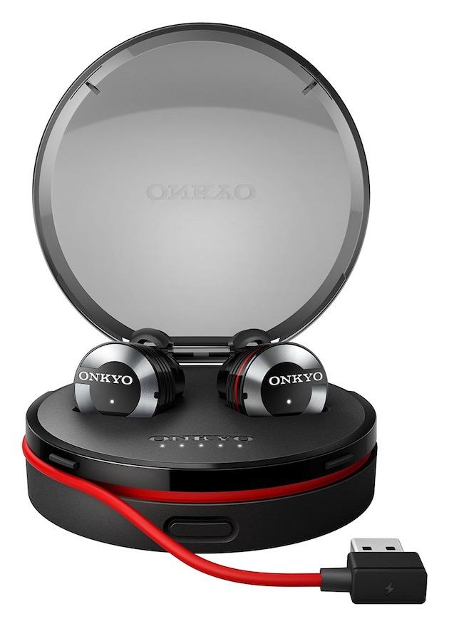 OnkyoW800BT. Image Onkyo.