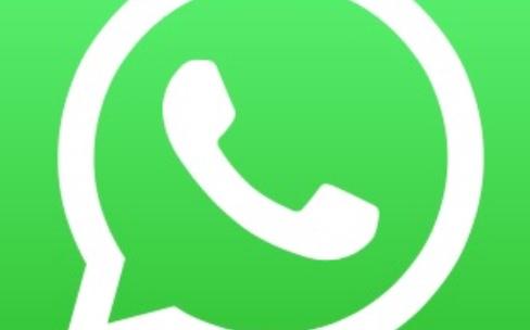 WhatsApp a du neuf pour iOS 10