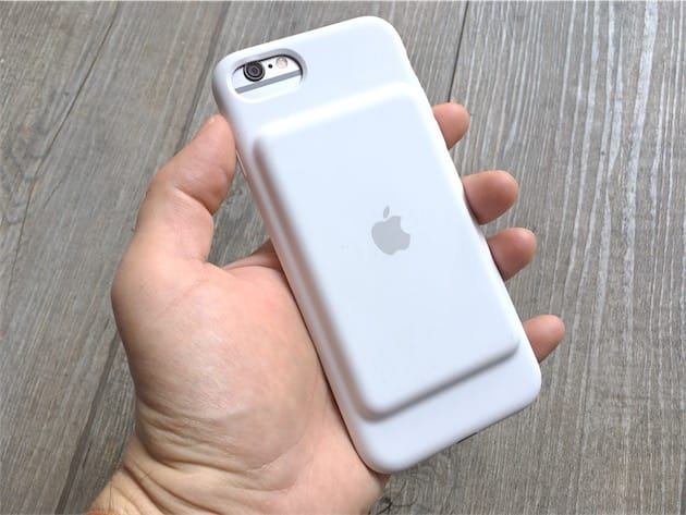 coque iphone 7 apple blanc