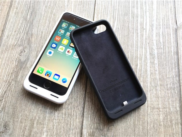 coque batterie iphone 6 silicone