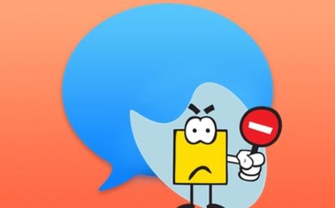 Messages moins fun sur macOS Sierra que sur iOS 10