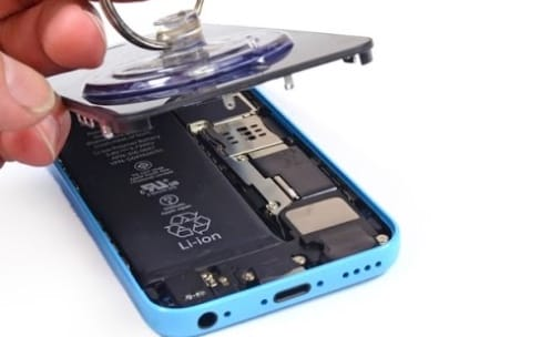 Casser le mot de passe d'un iPhone coûte une centaine de dollars