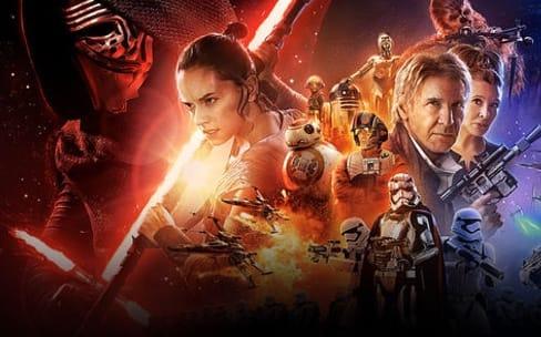 Apple Music connait les paroles du thème principal de Star Wars