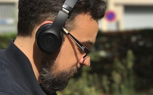 Prise en main du casque Beats Solo 3 équipé du processeur W1 d'Apple