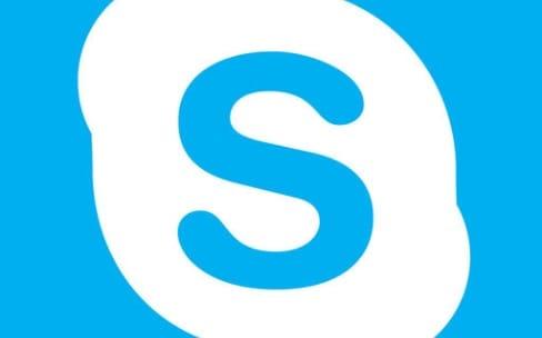 Skype communique avec Siri