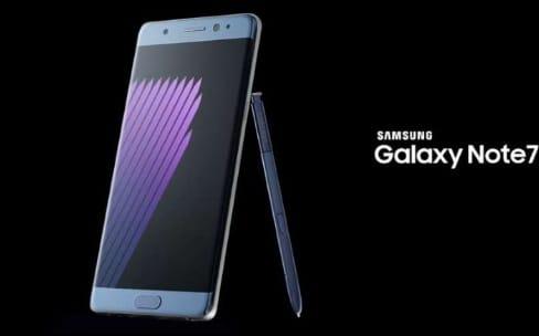 Galaxy Note7 : conférence en direct le 23 janvier pour les résultats de l'enquête