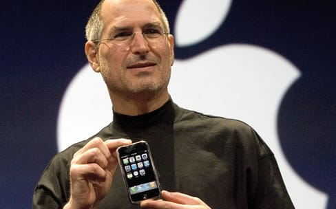 Tony Fadell : dans les coulisses de la création del'iPhone