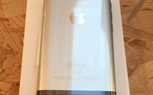 L'iPhone 2007 se revend jusqu'à 10000€ sur eBay