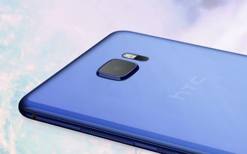 HTC repart sur de nouvelles bases avec le U Ultra et le U Play