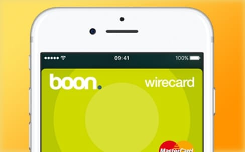 Apple Pay : Boon, lancement immédiat en France