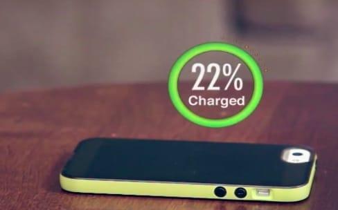 iPhone 8 : nouvelle rumeur de recharge à distance de la batterie