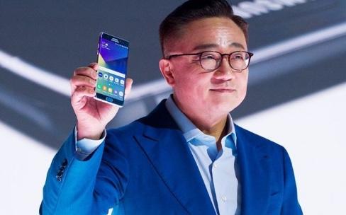 Galaxy Note7 : les détails sur les conclusions de l'enquête