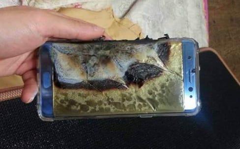 Galaxy Note7 : Samsung donne les clés de l'enquête
