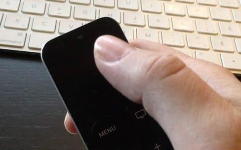 Apple TV : un geste rapide pour afficher les sous-titres