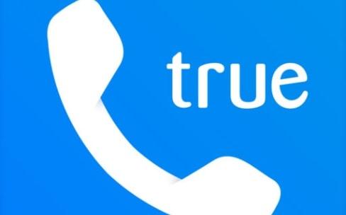 Truecaller filtre le spam parmi vos appels