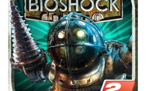 Confirmation: Bioshock ne reviendra pas sur l'AppStore