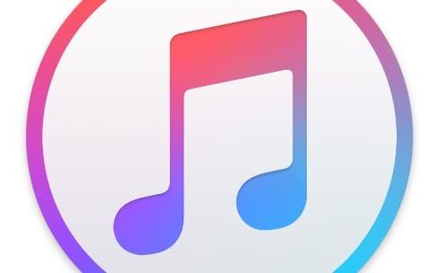 iTunes 12.5.5 de sortie pour macOS et Windows