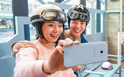 Malgré le Galaxy Note7, un quatrième trimestre record pour Samsung