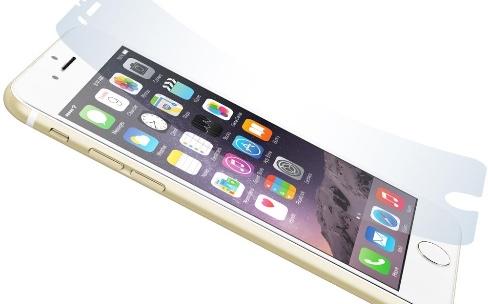 Utilisez-vous un film de protection pour l'écran de votre iPhone ?