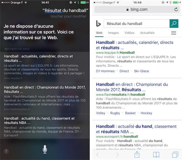Ios Comment Faire Des Recherches Web Sans Etre Piste Igeneration