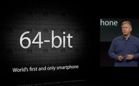 iOS 11 pourrait être le premier système d'exploitation 100% 64 bits