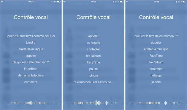 AirPods : avec le contrôle vocal, passez vous de Siri et d