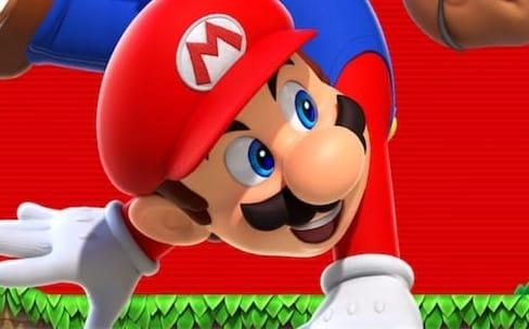 Super Mario Run : 78 millions de téléchargements pour 53 millions de dollars