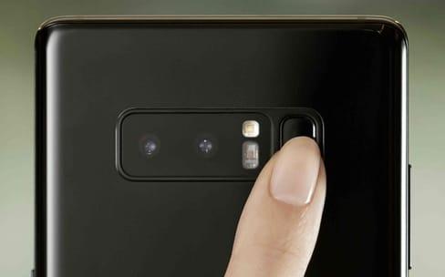 DxO : le Galaxy Note8 rejoint l'iPhone 8 Plus au classement des meilleurs photophones