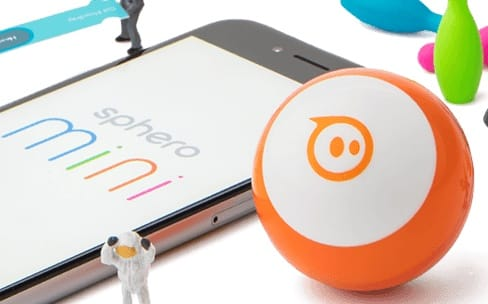 Sphero Mini: c'est de la balle bébé