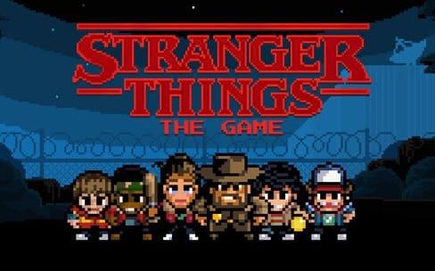 En attendant la saison 2, le jeu Stranger Things vaut le détour