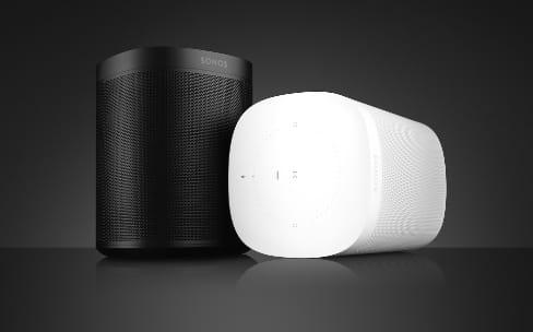 AirPlay 2, Siri, Alexa, Google Assistant : Sonos donne de la voix