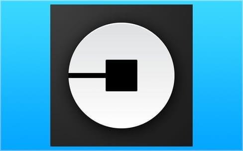 Avec la bénédiction d'Apple, Uber enregistrait l'écran de l'iPhone pour la bonne cause