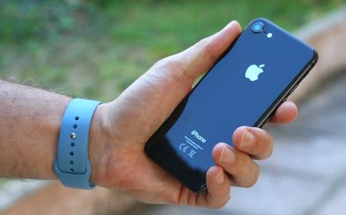iPhone 8 : les forfaits les plus engageants