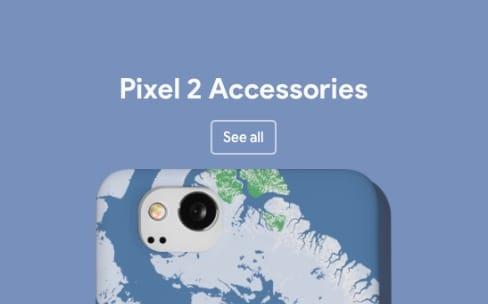 Le programme Made for Google certifie les accessoires pour les Pixel